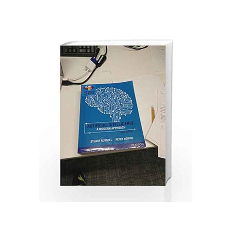 ARTIFICIAL INTELLIGENCE A MORDERN APPROACH THIRD EDITION