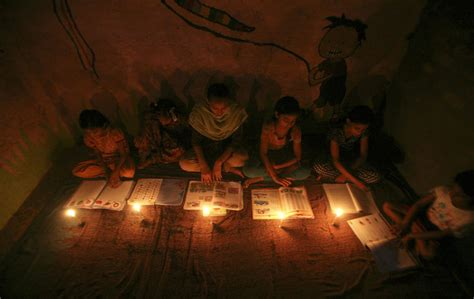 How electricity has the power to transform the lives of