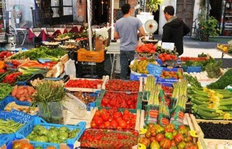 The food of Le Marche, Italy