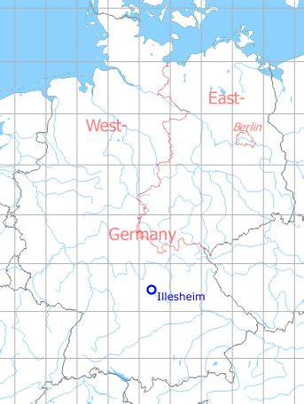 Illesheim Army Heliport, Germany - Military Airfield Directory