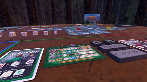 Save 20% on Tabletop Simulator - Tiny Epic Quest on Steam
