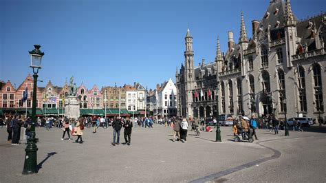 Visions of Bruges : Belgium | Visions of Travel