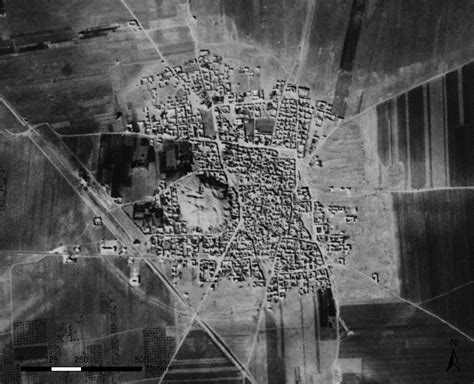 Cold War Spy-Satellite Images Unveil Lost Cities | Innovators