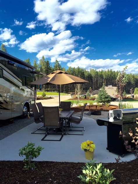 West Glacier RV Parks | Reviews and Photos @ RVParking