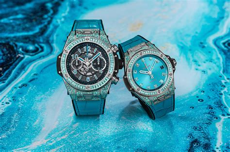 Hublot launches new watches for 2019 | Global Blue