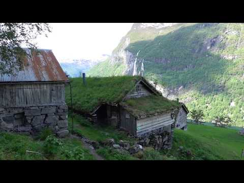 Geiranger – Travel guide at Wikivoyage