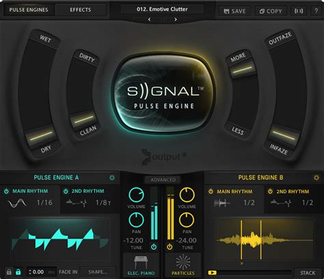 The Ultimate Creative Software for Music Makers | Output