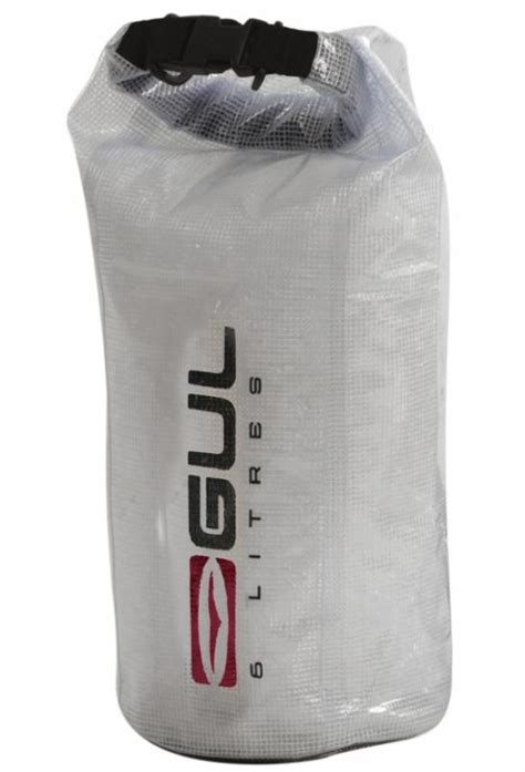 Gul 6 litre heavy duty dry bags - Sunset Watersports Shop
