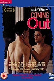 Coming Out (1989) - IMDb