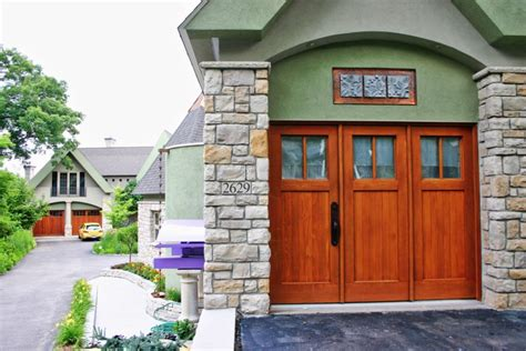 The Complete Guide to Walk-Through Garage Doors