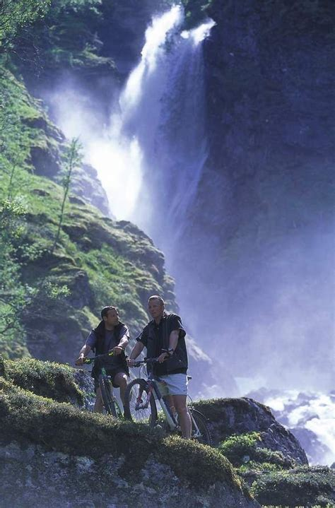 Cycling - Rallarvegen   Norway, Travel, Where to go