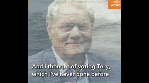 Max Boyce's Coronavirus Poem: 'Just The Tide Went Out