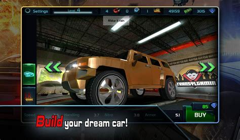 Getaway Driver (Unreleased) for Android - APK Download