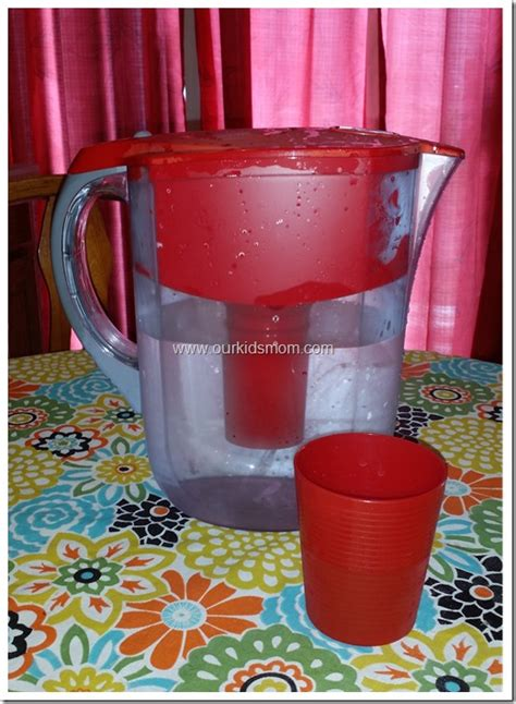 We Bought a Brita While Back to College Shopping