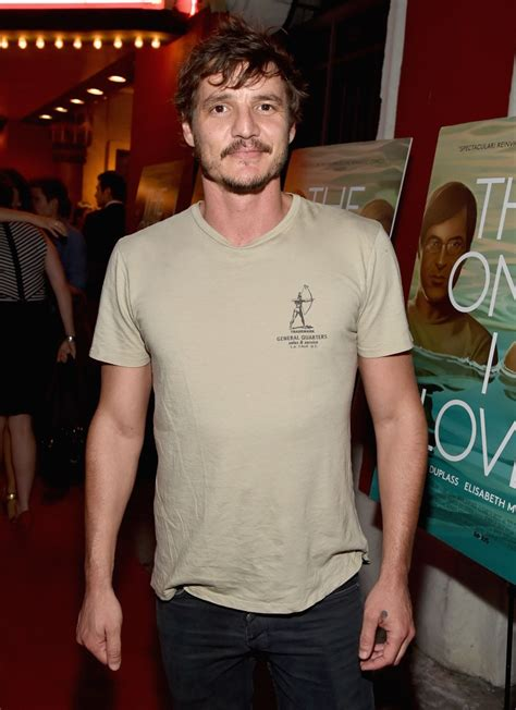 Pedro Pascal joins If Beale Street Could Talk   The FADER