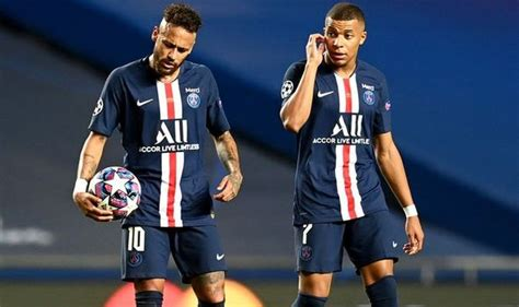 PSG wages: How much do Neymar, Mbappe, Di Maria and co