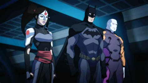 New 'Young Justice: Outsiders' Trailer debuts ahead of Jan