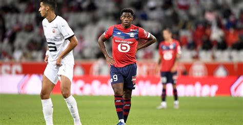 In Focus: David's debut for Lille