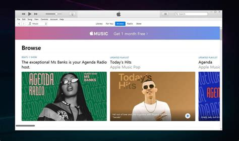 Get Ready to Say Goodbye to iTunes on Windows 10