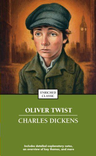 Oliver Twist - Plugged In