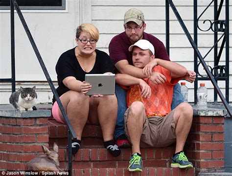 Honey Boo Boo's Uncle Poodle faces trespassing charge
