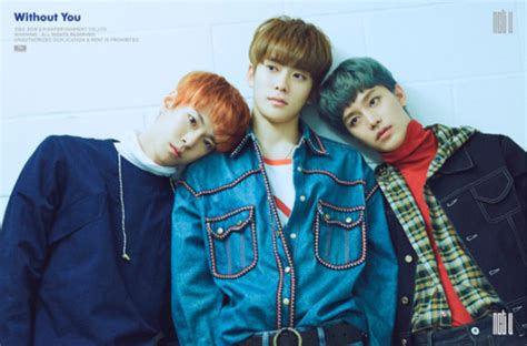 """NCT U Nail the Aesthetics in """"Without You"""" – Seoulbeats"""