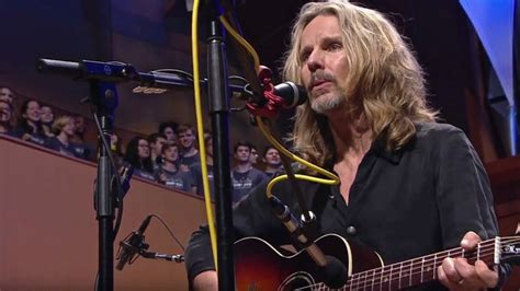TOMMY SHAW AND THE CONTEMPORARY YOUTH ORCHESTRA's Sing For