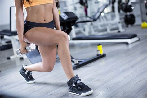 How Long Does it Take to Get the Legs in Shape