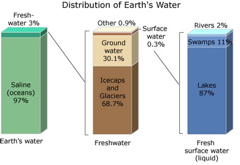 The Water Cycle: Summary Text, from USGS Water-Science School