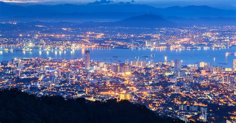 Introduction to Property Investment in George Town, Penang