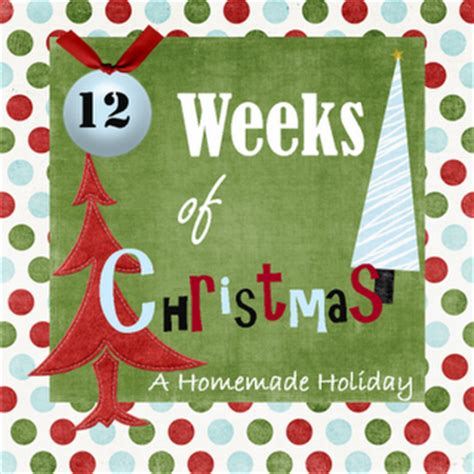 Silver Trappings: Christmas Accent Craft - 12 Weeks of