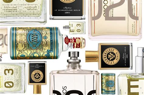 The German fragrance brands you need to know | Global Blue