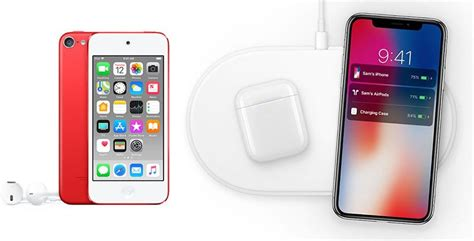 AirPower and New AirPods Said to Ship in First Half of
