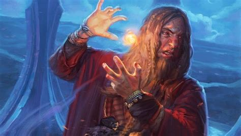 D&D: 5 Cantrips You Can't Do Without - Bell of Lost Souls